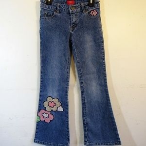 Mossimo Supply Co. Girls Jeans sz 8.